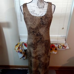 ♥️Final💕 price Jessica howard earthy evening gown